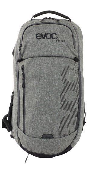 Evoc FR Porter Backpack 18 L black/heather